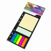 Flag Stik-ie Notes Assorted